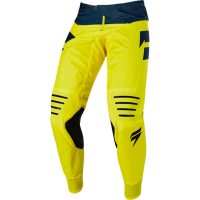 Мотоштаны Shift Black Mainline Pant Yellow/Navy