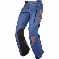 Мотоштаны Fox Legion EX Pant Blue