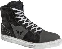 DAINESE STREET BIKER D-WP SHOES - NERO/ANTRACITE мотоботы муж