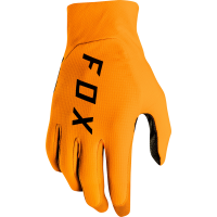 Мотоперчатки Fox Flexair Glove Orange Flame