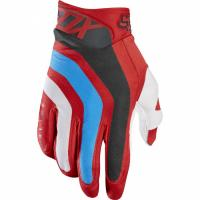 Мотоперчатки Fox Airline Seca Glove Red