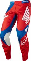 Мотоштаны Fox 360 Honda Pant Red