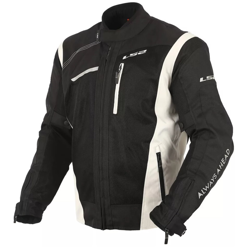 Мотокуртка LS2 DIANE MAN JACKET