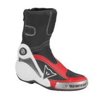 DAINESE R AXIAL PRO IN - WHITE/DUCATI-RED ботинки муж