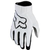 Мотоперчатки Fox Airline Race Glove White