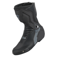 DAINESE NEXUS LADY BOOTS - BLACK/ANTHRACITE ботинки жен