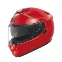 SHOEI Мотошлем GT-AIR Candy красный, shine red