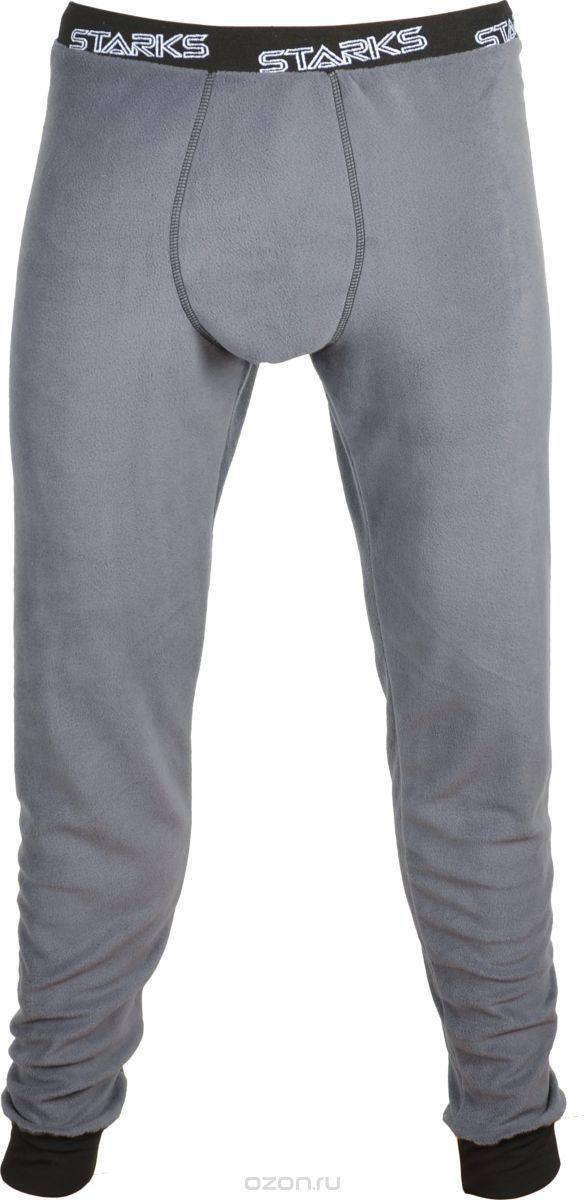 Кальсоны Srarks Warm Fleece Pants