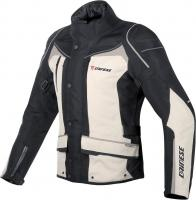 DAINESE D-BLIZZARD D-DRY JACKET - PEYOTE/BLACK/BRINDLE куртка муж