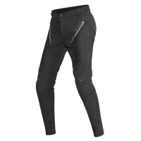 DAINESE DRAKE SUPER AIR LADY TEX PANTS - NERO/NERO брюки текстиль жен