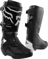 Мотоботы Fox Comp Boot Black