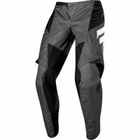 Мотоштаны Shift White Muse Pant Smoke