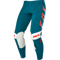 Мотоштаны Fox Flexair Preest LE Pant Forest Green