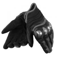 DAINESE X-RUN GLOVES - BLACK перчатки муж