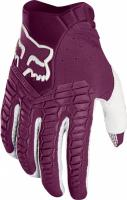Мотоперчатки Fox Pawtector Glove Purple