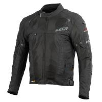 SECA Куртка SUPERAIR BLACK купить в интернет-магазине мотоэкипировки в Москве и СПб