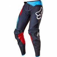 Мотоштаны Fox Flexair Seca Pant Grey/Red