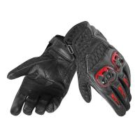 DAINESE AIR HERO UNISEX GLOVES - LAVA-RED/BLACK перчатки унисекс