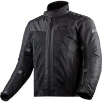 LS2 Мотокуртка PREDATOR MAN JACKET черный