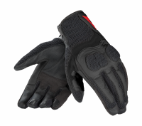DAINESE AIR MIG LADY GLOVES - BLACK/BLACK/BLACK перчатки жен