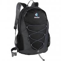 Deuter Рюкзак Deuter 2018 Black-granite Lite 25 black