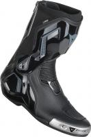 DAINESE TORQUE D1 OUT GORE-TEX BOOTS - BLACK/ANTHRACITE мотоботы муж