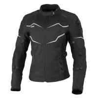 SECA Куртка женская STREAM LADY III BLACK купить в интернет-магазине мотоэкипировки в Москве и СПб