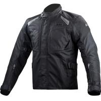 LS2 Мотокуртка PHASE MAN JACKET черный