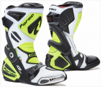 FORMA Ботинки ICE PRO FLOW WHITE/BLACK/YEL.FLUO