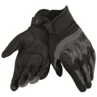 DAINESE AIR FRAME UNISEX GLOVES - BLACK перчатки муж