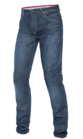 DAINESE BONNEVILLE SLIM JEANS - DARK-DENIM джинсы муж