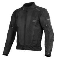 SECA Куртка AIRFLOW II BLACK купить в интернет-магазине мотоэкипировки в Москве и СПб