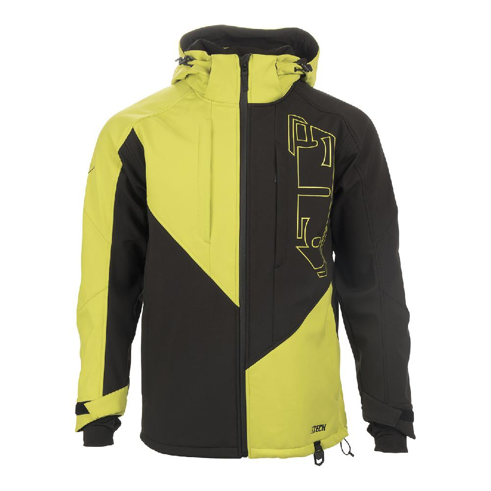 Куртка 509 Tactical Elite Softshell Hi-Vis