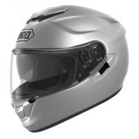 SHOEI Мотошлем GT-AIR Candy серебристый, light silver