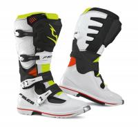 FALCO EXTREME PRO 3.1 - BLK/RED/FLUO