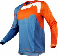 Мотоджерси Fox Flexair Hifeye Jersey Orange