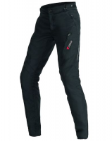 DAINESE TEMPEST LADY D-DRY PANTS - NERO/NERO брюки жен